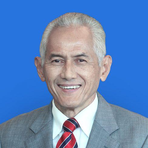 Abdul Rahim Hj Hashim