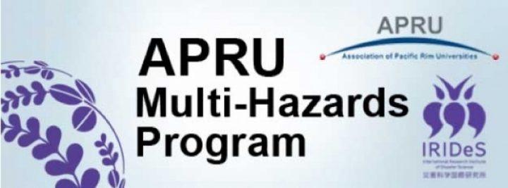 2nd Multi-Hazards Summer School 2014
