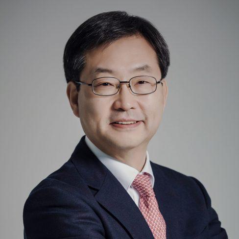 Jin Taek Chung